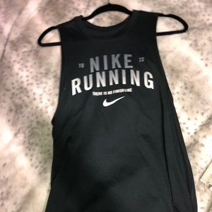 Nike Muscle Tee